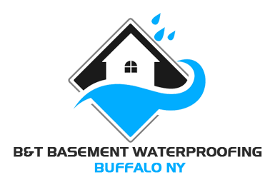 B&T Basement Waterproofing Buffalo NY